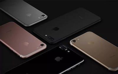 iPhone 7 Plus � o smartphone mais potente do mundo, segundo avalia��o