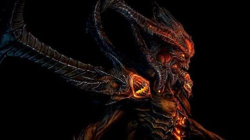 Diablo 4 pode ser anunciado no próximo mês
