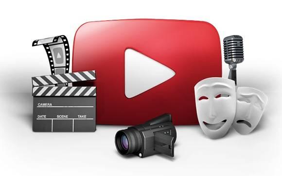 Gravar vídeos para o Youtube tem se tornado atividade rentável (Imagem: Reprodução Internet)