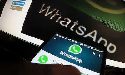 N�o � golpe!  WhatsApp inicia os testes de chamadas de v�deo do aplicativo