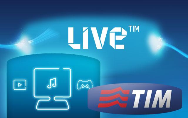 """TIM anuncia expansão do Live para oferecer internet banda larga """"pelo ar"""""""