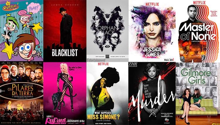 Todas as séries do Netflix que já ganharam Emmy