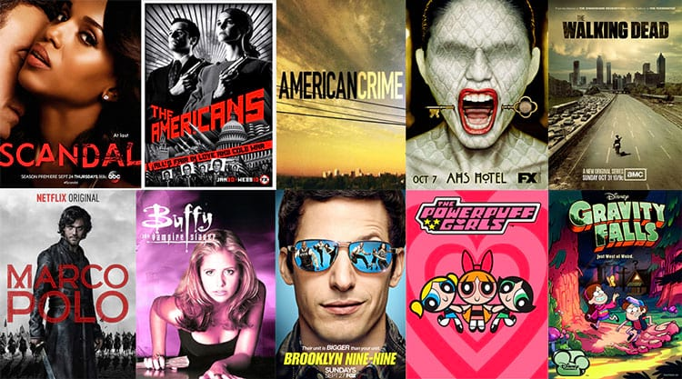 Todos os títulos da Netflix que já ganharam Emmy [ATUALIZADO 2018]