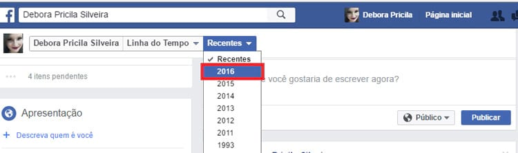 Como saber se alguém te excluiu do Facebook
