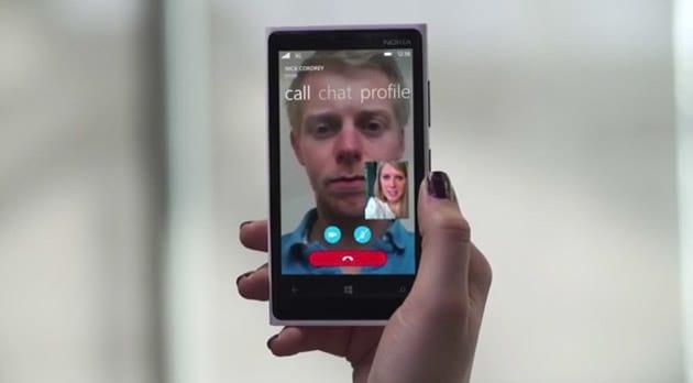 Microsoft deixa de oferecer suporte ao Skype para 85% dos usuários do Windows Phone