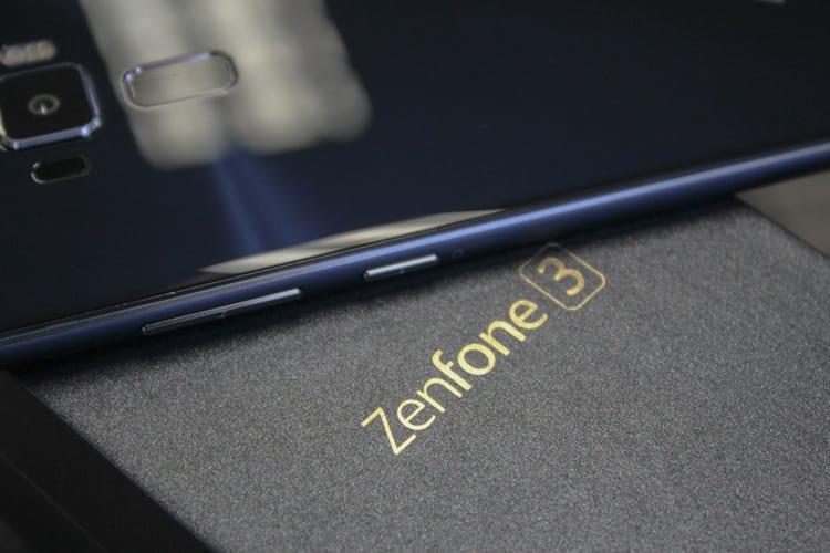 Asus lança o potente Zenfone 3 Deluxe no Brasil
