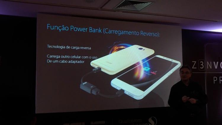 Zenfone 3 Max - o novo mid da ASUS