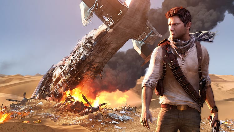 Filme de Uncharted contará com diretor de Stranger Things