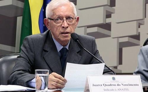 Presidente da Anatel admite concorrência injusta entre WhatsApp e operadoras