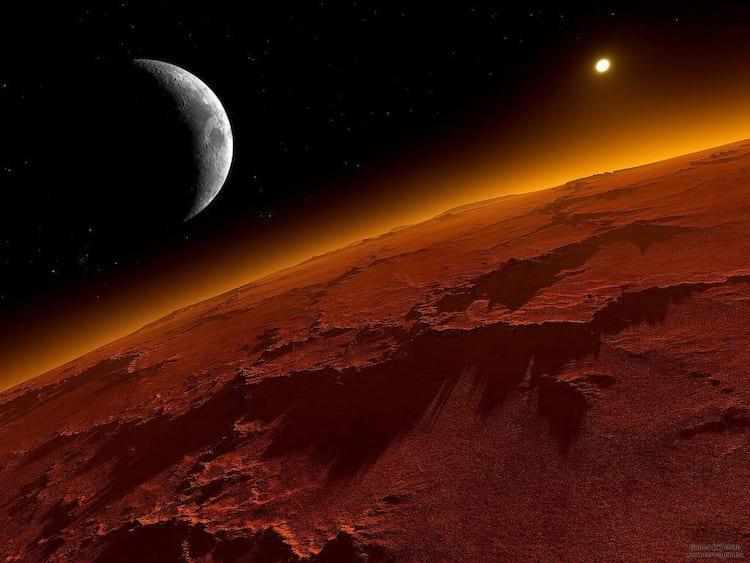 O sonho de levar o homem a Marte pode ainda demorar um pouco, já que os cientistas precisam avaliar todos os problemas causados na saúde dos astronautas.