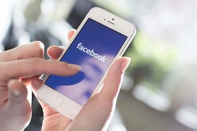 Pesquisa revela que Facebook é, de longe, o serviço digital mais acessado pelos brasileiros