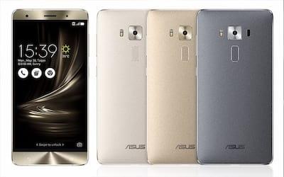 Em menos de 24 após lançamento, linha Zenfone 3 vende mais de 20 mil unidades