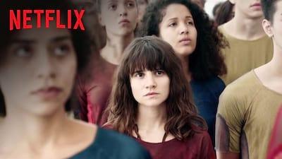 Netflix divulga trailer de 3%, primeira s�rie brasileira original do servi�o de streaming