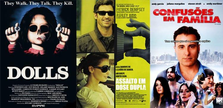 Títulos que serão removidos da Netflix em novembro de 2016