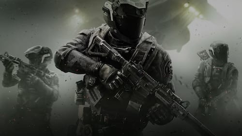 Requisitos para rodar Call of Duty Infinite Warfare no PC