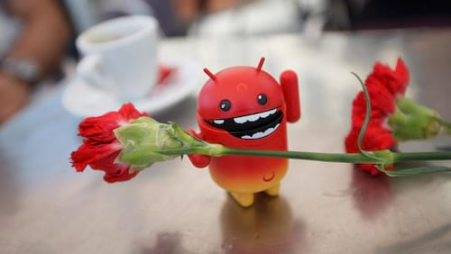 iPhone, Nexus ou Pixel são os únicos smartphones seguros, diz ativista