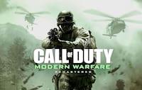 Requisitos para rodar Call of Duty: Modern Warfare Remastered no PC