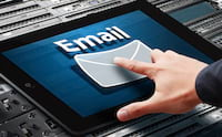 O poder do e-mail marketing no funil de vendas