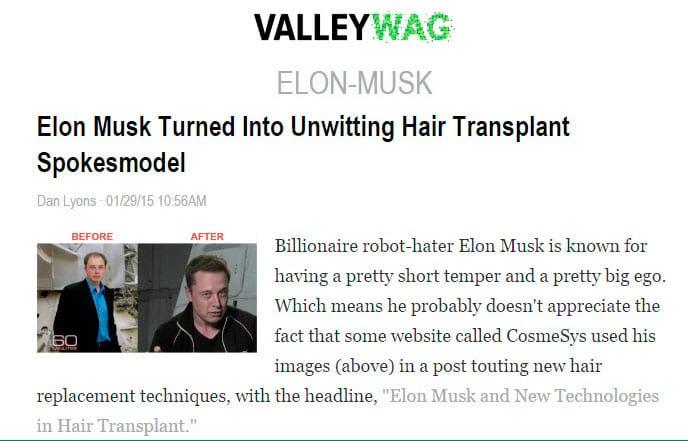 A história de Elon Musk [vídeo]