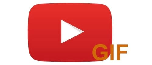 Como transformar um vídeo do YouTube em GIF