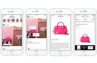 Instagram começa a testar ferramenta de compra na rede social