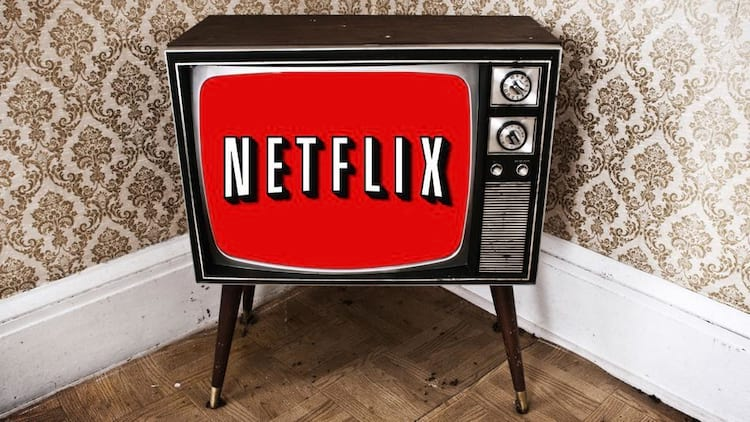 Netflix trabalha em recurso que permite assistir conteúdo off-line (Imagem: Reprodução Internet)
