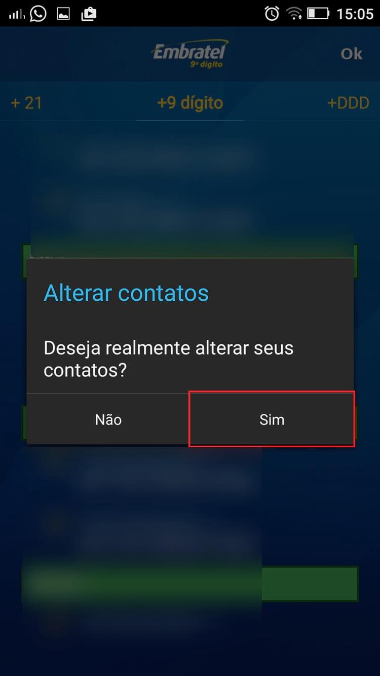 Veja 6 aplicativos que acrescentam o nono dígito nos contatos do celular