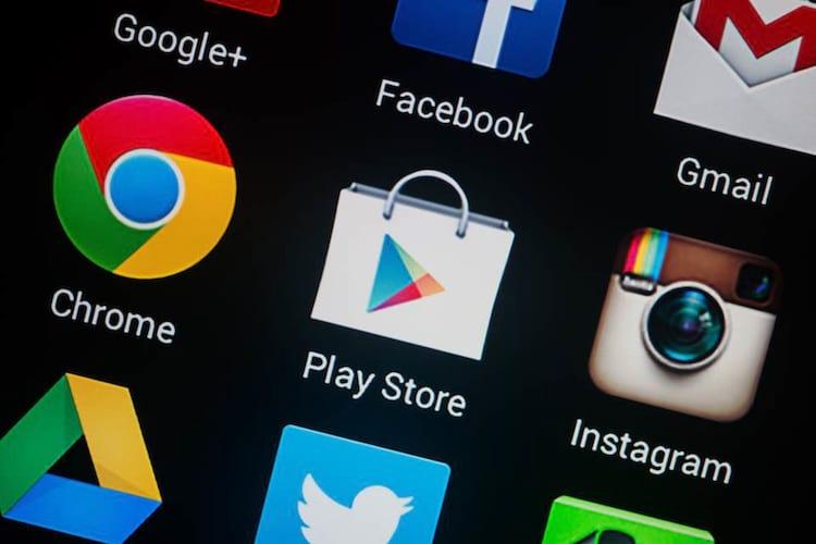 Principais erros na Play Store e como resolvê-los