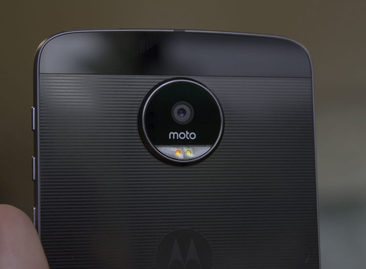 [Vídeo] Review Moto Z + Moto Snaps