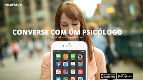 WhatsApp terapêutico chega ao Brasil