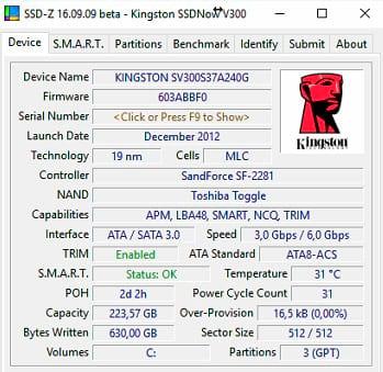 Análise SSD Kingston V300 240GB: A vida antes e depois de um SSD