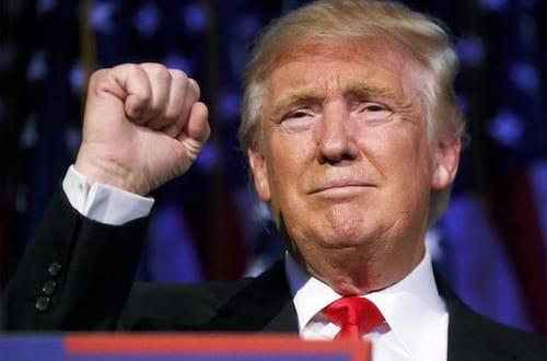 Após vitória de Trump, site da imigração do Canadá sai do ar