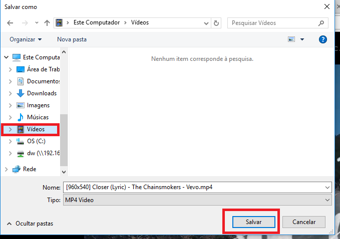 Como baixar vídeos do Youtube com extensão do Chrome?