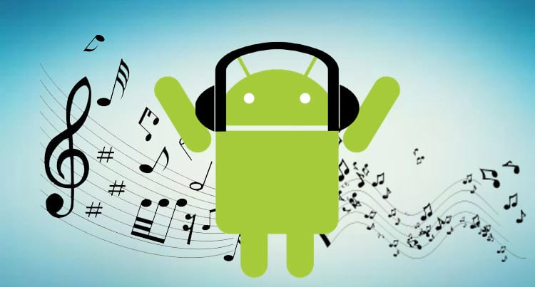 Diversos aplicativos auxiliam na tarefa de baixar música no Android (Imagem: Oficina da Net)