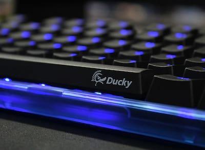 Review teclado Ducky One, excelência que paga seu preço?