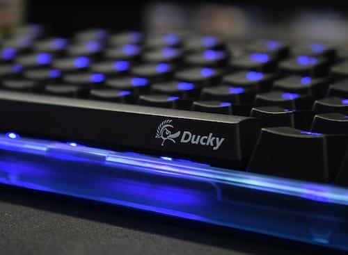Review: Teclado Ducky One, excelência que paga seu preço?