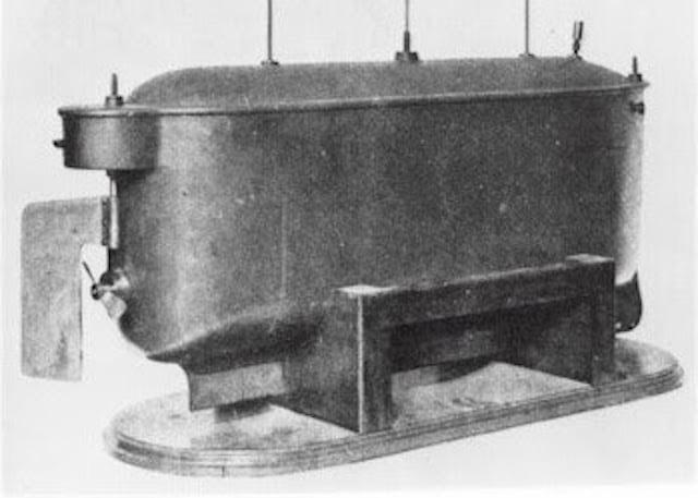 Tele-autómato ajudou a desenvolver três áreas da tecnologia (Imagem: Reprodução/Internet)