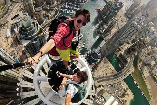 Pesquisadores desenvolvem aplicativo para evitar mortes por selfies em locais perigosos