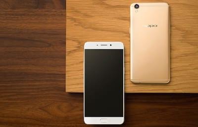 Companhias chinesas de smartphones estão conquistando cada vez mais espaço
