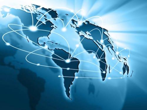 Quase metade da população do mundo estará conectada até o final do ano, diz ONU