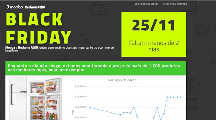Black Fraude: Reclame Aqui lança plataforma para monitorar e-commerce