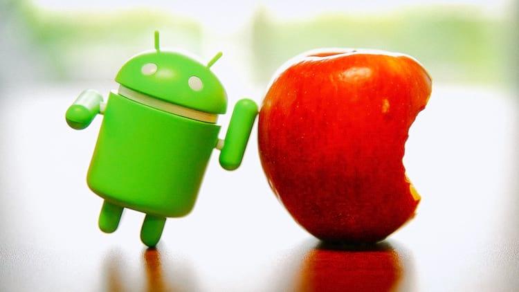 Estudo diz que donos de iPhone são mais arrogantes e desonestos que os de Android