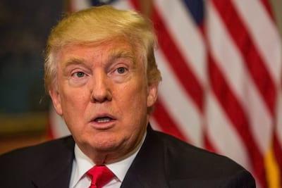 Trump diz como fará para levar fábricas do iPhone para os EUA
