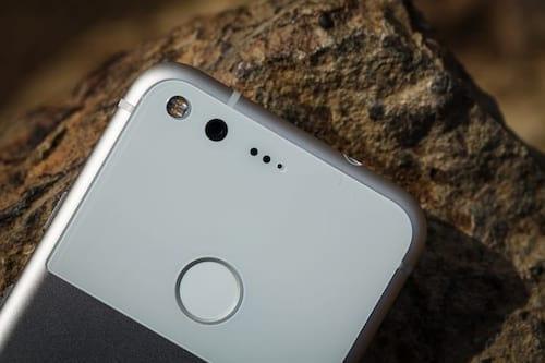 Google Pixel recebe atualização com novos recursos