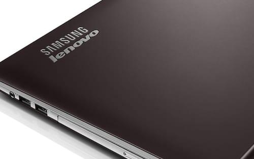 Samsung pode vender divisão de computadores para a Lenovo
