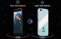 Star Wars recebe linha própria de smartphones
