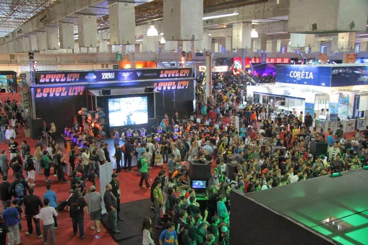 Black Week da BGS 2017 disponibiliza grandes descontos para feira