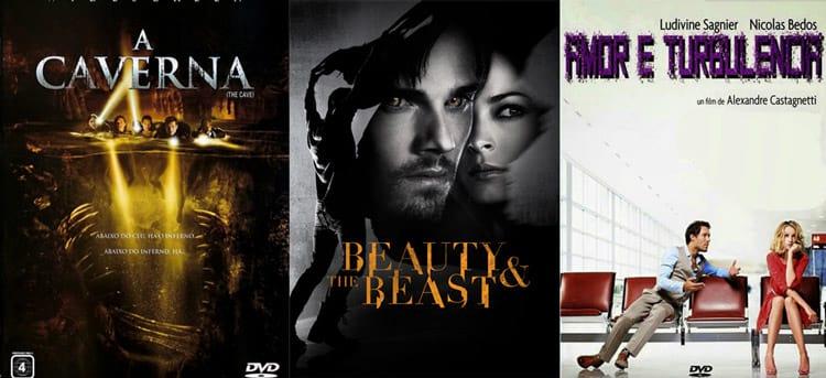 Títulos que serão removidos da Netflix em dezembro de 2016