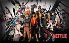 Os 20 melhores animes da Netflix