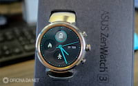 Review ZenWatch 3 [vídeo]